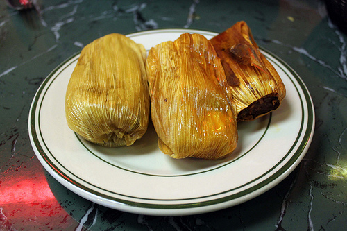 guatemala tamales recipe photo