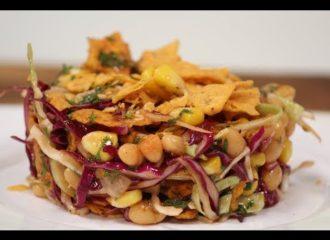 Sanjeev kapoor recipe free mexican recipes video mexican bhel snacky ideas by amisha doshi sanjeev kapoor khazana forumfinder Image collections